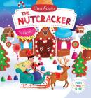 First Stories: Nutcracker Cover Image