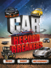 Car Record Breakers Cover Image