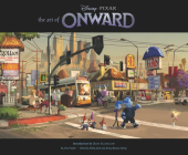 The Art of Onward Cover Image