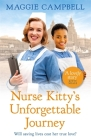 Nurse Kitty's Unforgettable Journey Cover Image