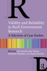 Validity and Reliability in Built Environment Research: A Selection of Case Studies Cover Image