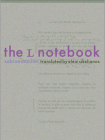 The L Notebook Cover Image