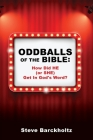 Oddballs of the Bible: How Did HE (or SHE) Get In God's Word? Cover Image