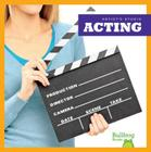 Acting (Artist's Studio) Cover Image