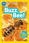 National Geographic Readers: Buzz, Bee! Cover Image