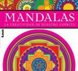 Mandalas: La creatividad de nuestro espíritu Cover Image