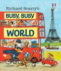 Richard Scarry's Busy, Busy World Cover Image