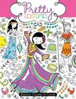 Pretty Costumes: Beautiful Costumes to Color! Cover Image