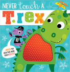 Never Touch a T. Rex Cover Image