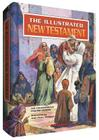 Illustrated New Testament: Contemporary English Version Cover Image