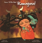 Amma, Tell Me about Ramayana! (Amma Tell Me #3) Cover Image