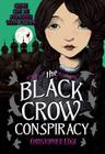 The Black Crow Conspiracy (Penelope Tredwell Mysteries #3) Cover Image