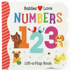 Babies Love Numbers Cover Image