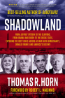 Shadowland: From Jeffrey Epstein to the Clintons, from Obama and Biden to the Occult Elite: Exposing the Deep-State Actors at War Cover Image