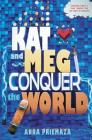 Kat and Meg Conquer the World Cover Image