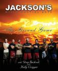 Jackson's Mixed Martial Arts: The Ground Game Cover Image