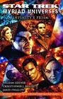 Star Trek: Myriad Universes: Infinity's Prism (Star Trek ) Cover Image