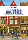 Lonely Planet Pocket Bruges & Brussels Cover Image