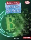 Cutting-Edge Blockchain and Bitcoin (Searchlight Books (TM) -- Cutting-Edge Stem) Cover Image