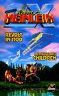 Revolt in 2100 & Methuselah's Children Cover Image