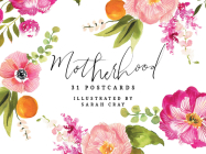 Motherhood 31 Postcards Cover Image
