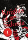 Knights of Sidonia, Volume 1 Cover Image