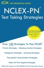 NCLEX-PN Test Taking Strategies: Free Online Tutoring - New 2020 Edition - The latest strategies to pass your NCLEX-PN. Cover Image