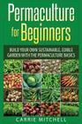 Permaculture for Beginners Cover Image