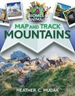 Map and Track Mountains Cover Image