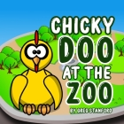 Chicky Doo at the Zoo Cover Image