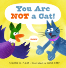 You Are Not a Cat! Cover Image