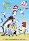 Clam-I-Am!: All About the Beach (Cat in the Hat's Learning Library) Cover Image