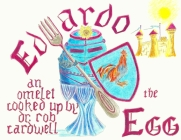 Eduardo the Egg Cover Image