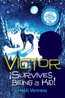 Victor Survives Being a Kid Cover Image