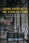 Saving Hospitality, One Venue at a Time Cover Image