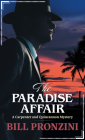 The Paradise Affair (Carpenter and Quincannon Mystery #9) Cover Image