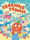 Crabapple Trouble Cover Image