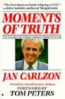 Moments of Truth Cover Image