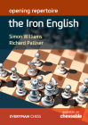 Opening Repertoire: The Iron English Cover Image