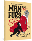 Man In Furs Cover Image