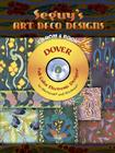 Seguy's Art Deco Designs [With CDROM] (Dover Electronic Clip Art) Cover Image