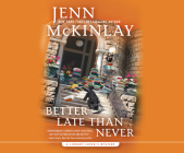 Better Late Than Never (Library Lover's Mystery #7) Cover Image