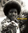 Michael Jackson: A Life in Pictures Cover Image