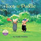 Toot & Puddle [With Postcard] Cover Image