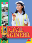 Civil Engineer (Stem Careers) Cover Image