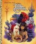 The Dark Crystal (Little Golden Book) Cover Image