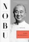 Nobu: A Memoir Cover Image