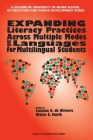 Expanding Literacy Practices Across Multiple Modes and Languages for Multilingual Students Cover Image