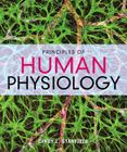 Principles of Human Physiology Cover Image