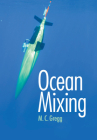 Ocean Mixing Cover Image